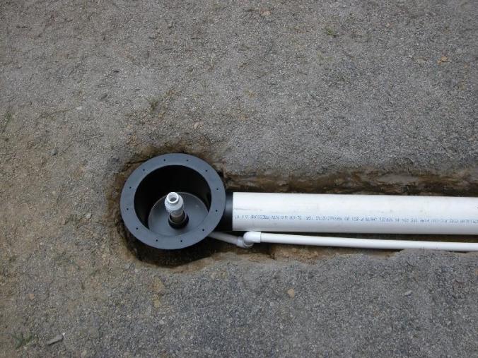 bottom-drain-install